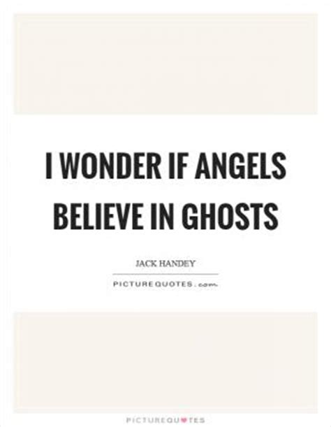 I don t believe in ghosts essay